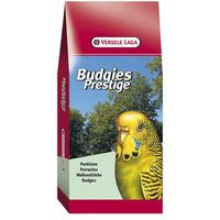 Versele laga prestige budgies - pełnowartościowy pokarm dla papug falistych 20kg (5410340216163)