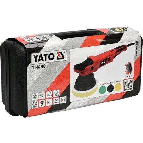 Yato YT-82200