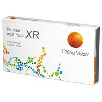 Coopervision Proclear multifocal xr 3 szt.