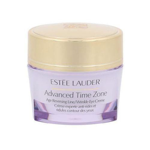 Advanced time zone krem pod oczy 15 ml tester dla kobiet Estée lauder