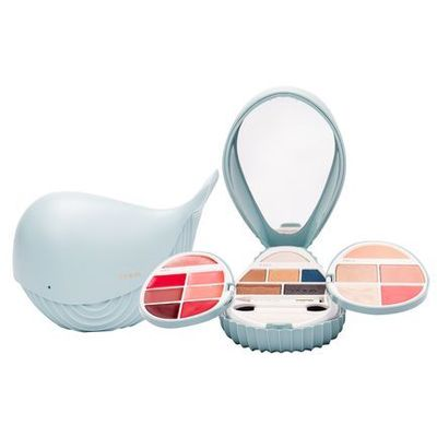 Palety i zestawy do makijażu Pupa