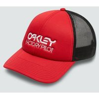 Czapka z daszkiem Oakley Trucker Factory Pilot FOS900510