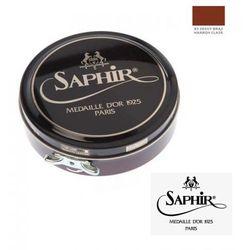Pasty i impregnaty do butów Saphir Medaille d'Or Margo - akcesoria dla wymagających