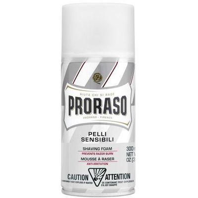 Kosmetyki do brody i wąsów Proraso fryzomania.pl