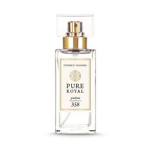 Perfumy PURE ROYAL damskie FM 358 - FM Group, 228747305