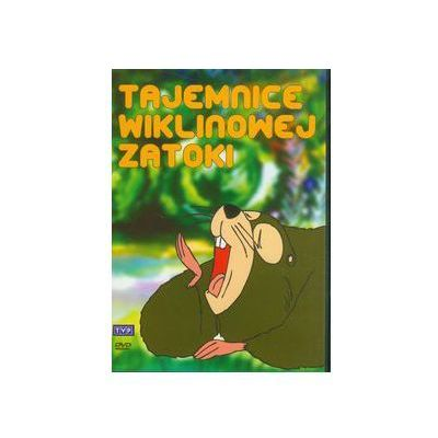 Filmy animowane TVP InBook.pl
