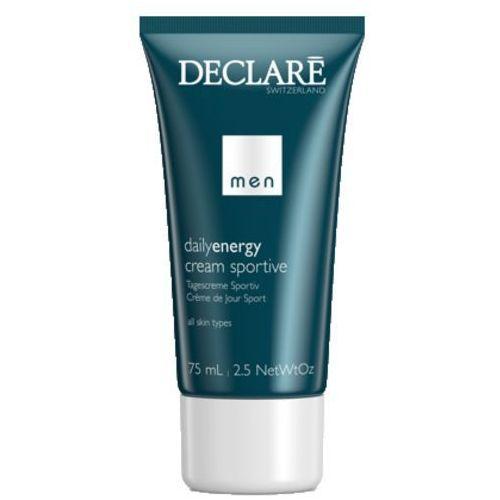 Declaré DAILY ENERGY CREAM SPORTIVE Krem do twarzy na dzień dla mężczyzn (422) - Ekstra oferta