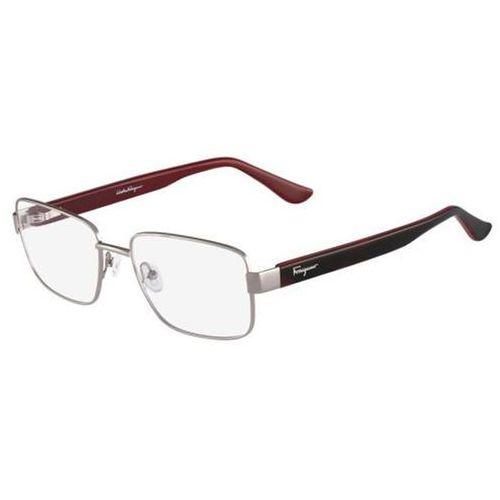 Okulary Korekcyjne Salvatore Ferragamo SF 2134 035