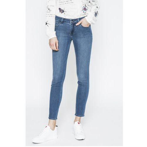 0c0ac36b Jeansy Scarlett, jeans (Lee)