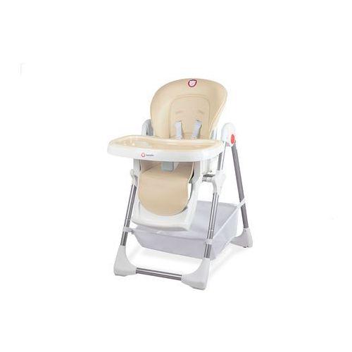 Lionelo Linn plus krzesełko do karmienia beige - darmowa dostawa!!! (5902581652164)