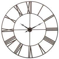 Zegar ścienny Factory 120 by Kare Design, 34961