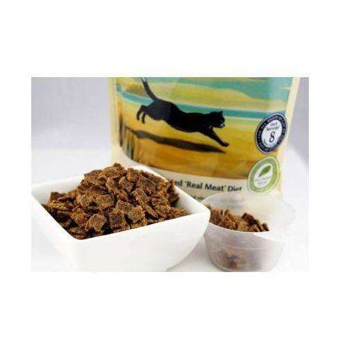 ZiwiPeak Daily Cat Cuisine sucha karma dla kotów z jagnięciną 400g