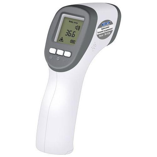 Kardio-test termometr bezdotykowy elektroniczny