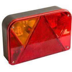 Lampy tylne samochodowe  DOBPLAST UNITRAILER