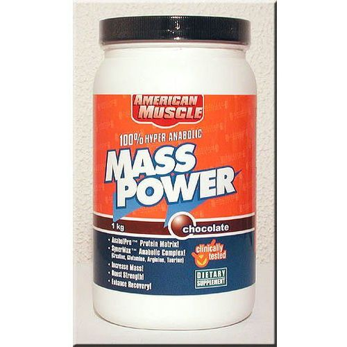 American Muscle Mass Power - 4000 g