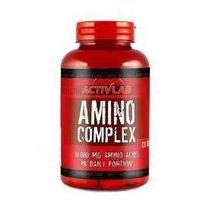 ActivLab Amino Complex 120 tabletek na regenerację
