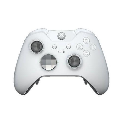Microsoft Xbox One Elite Kontroler bezprzewodowy (biały), HM3-00012