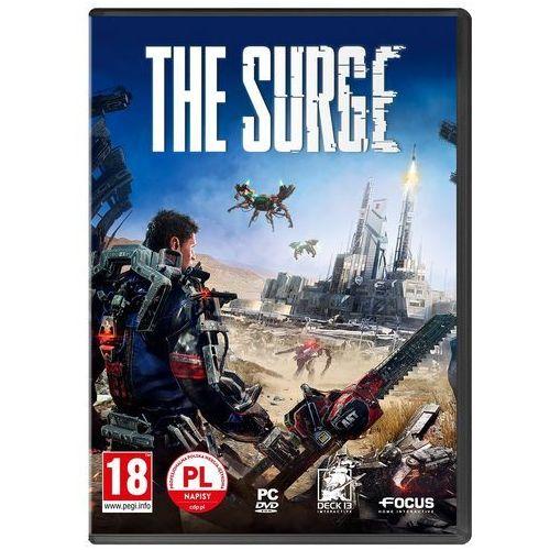Focus The surge - produkt w magazynie - szybka wysyłka!