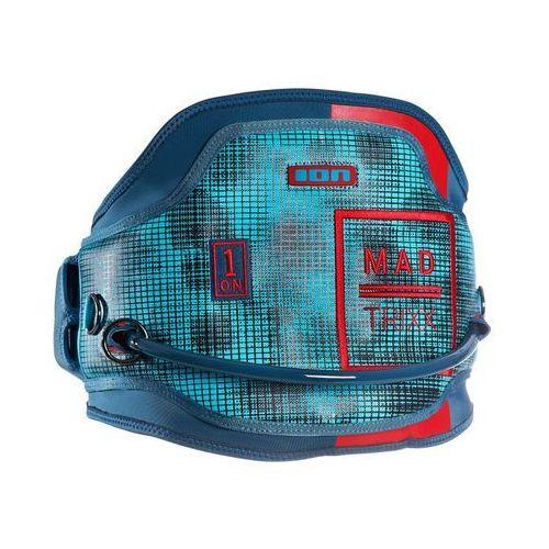 Ion Trapez - kite waist harness madtrixx | 2017 - petrol/blue