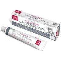 Splat WHITE PLUS 40ml - Bezpiecznie wybielająca pasta do zębów do codziennego stosowania