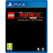 LEGO Ninjago Movie (PS4)