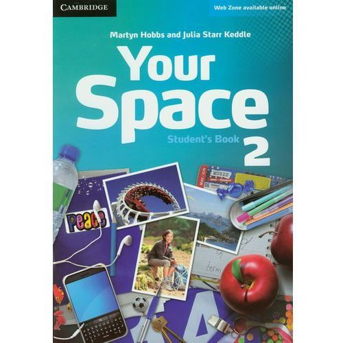 Your Space 2 Student's Book (podręcznik)