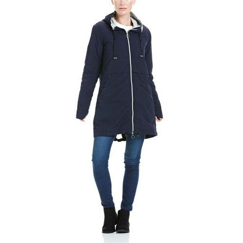 kurtka BENCH - 2In1 Parka With Det: Lining Maritime Blue (BL193), parka