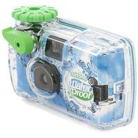 quick snap marine aparat jednorazowy wodoodporny marki Fujifilm