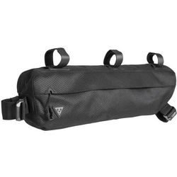 Topeak MidLoader Frame Bag 6l, black 2019 Torebki na ramę