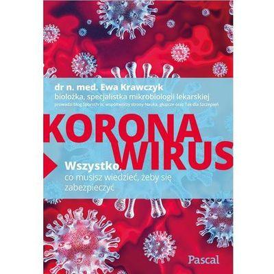 Hobby i poradniki Ewa Krawczyk