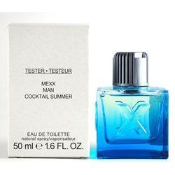 Testery zapachów dla mężczyzn  Mexx OnlinePerfumy.pl