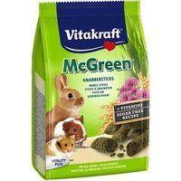 VITAKRAFT Mc Green - karma uzupełniająca z lucerną dla królika 50g (4008239256706)