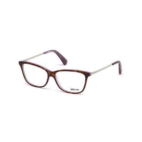 Okulary Korekcyjne Just Cavalli JC 0754 A56