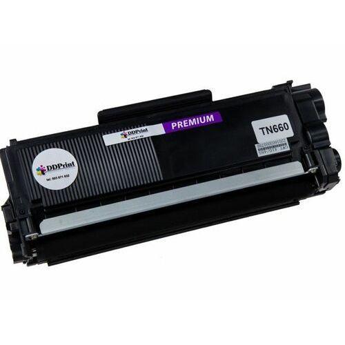 Dd-print Zgodny z tn2320 / tn-2320 toner do brother hl-l2300d hl-2340dw dcp-l2500d mfc-l2700dw / 2600 stron tn2320dp