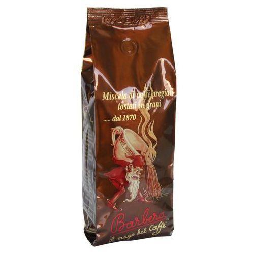2 x Barbera Caffe Classica 1 kg + filiż. espresso