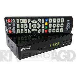Tunery TV Sat  Wiwa