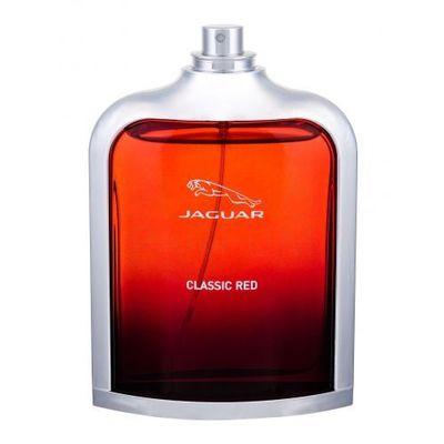 Testery zapachów dla mężczyzn Jaguar