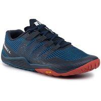Buty MERRELL - Trail Glove 5 J62285 Sailor Blue