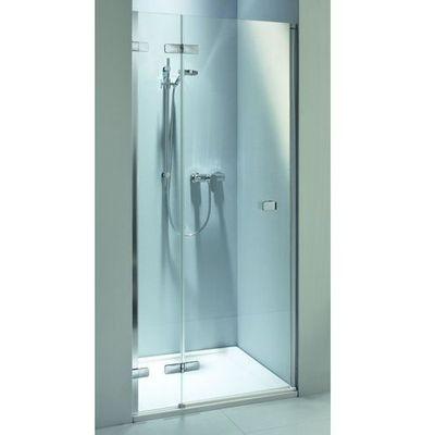 Drzwi prysznicowe Koło Łazienka Jutra