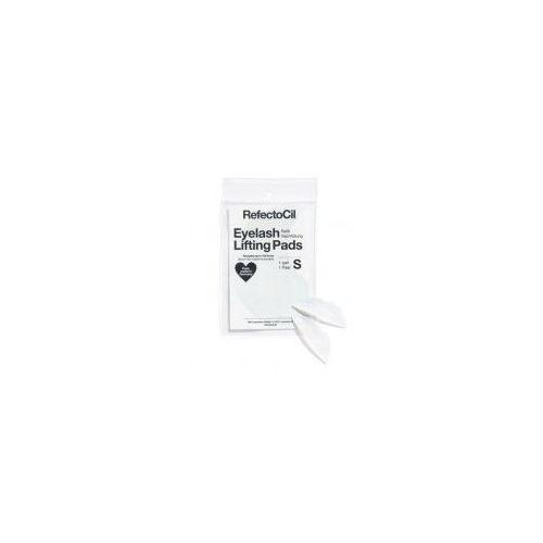 Refectocil eyelash lifting pads s, silikonowe podkładki do liftingu, 2 szt - Bardzo popularne