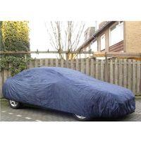 CarPoint pokrowiec na samochód, poliester (rozm. S) (8711293053391)