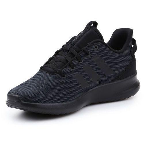 Buty adidas Cf Racer Tr B43651 - SZARY (4059812545434)