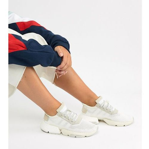 d395399bf1f56 Adidas originals pod-s3.1 trainers in triple white - white - Galeria Adidas