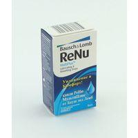 Bausch&lomb Renu multiplus lubricating & rewetting drops 8ml