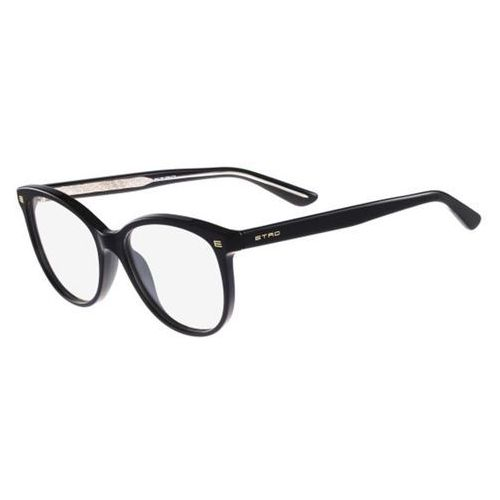 Etro Okulary korekcyjne et 2602 001