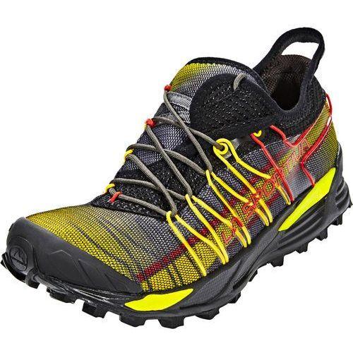 La Sportiva Mutant Buty do biegania żółty/czarny 44 2018 Buty trailowe