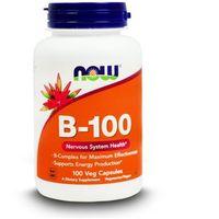 Vitamin B-100 100 kapsułek