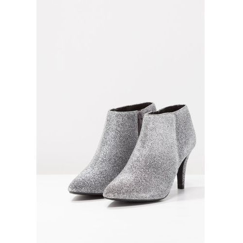 New look salon ankle boot gunmetal 36 42 ceny opinie for A new look salon