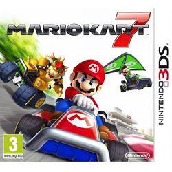 Mario Kart 7 3DS Używana, MARIOKART73DSU