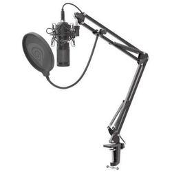 Mikrofony do komputera  GENESIS MediaMarkt.pl